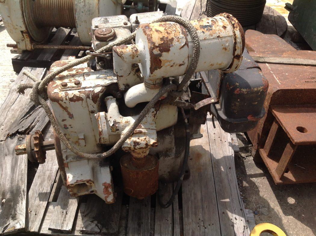 Lister St2 Diesel Engine Caribbean Equipment Online