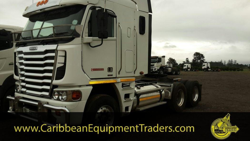 Man Hino Volvo Renault Freightliner Trucks Mitsubish