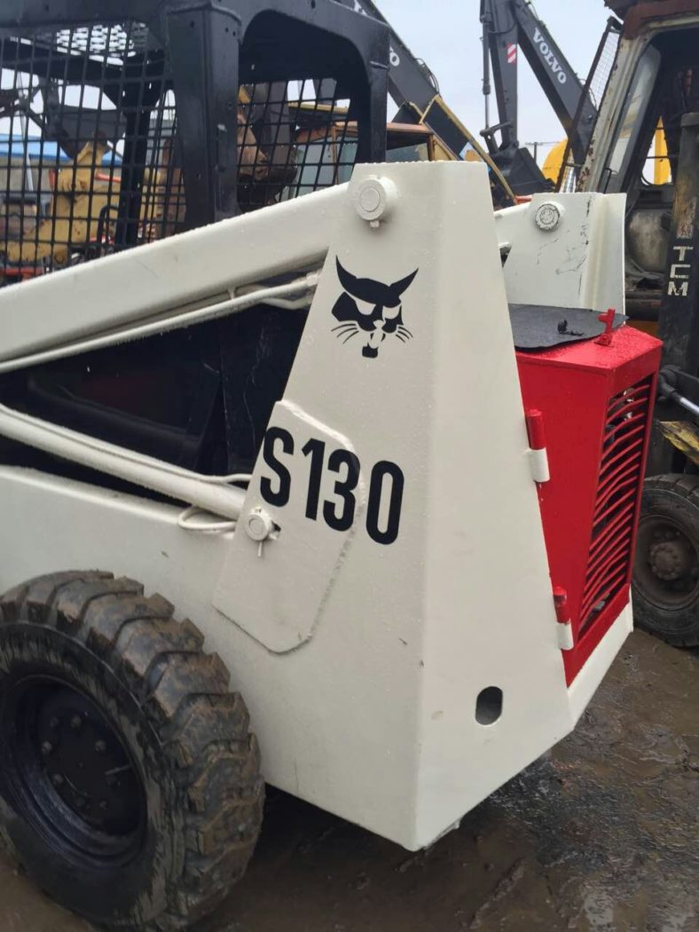 Bobcat 825 Skidsteer Caribbean Equipment Online