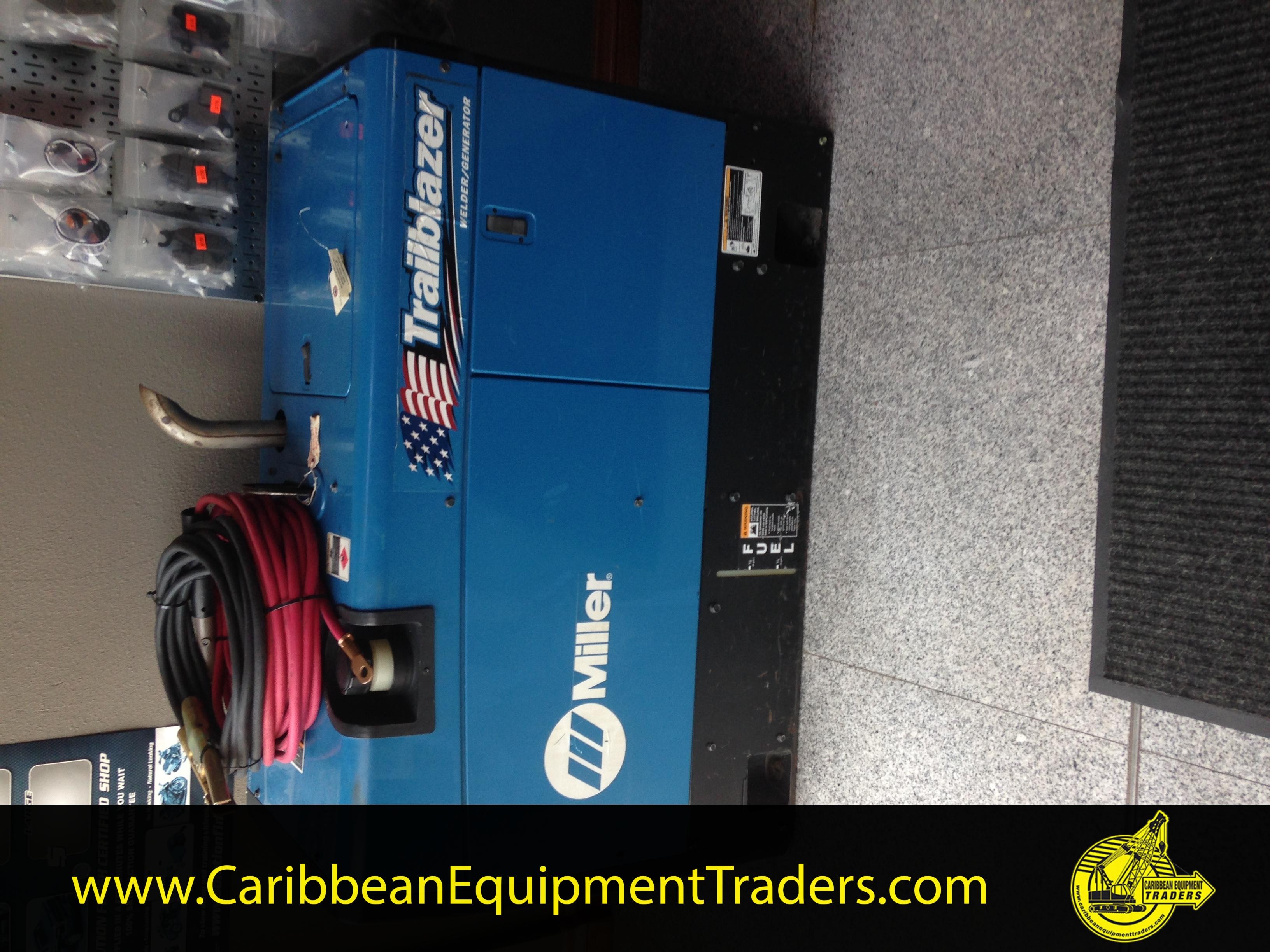 Miller Welder Generator Caribbean Equipment Online
