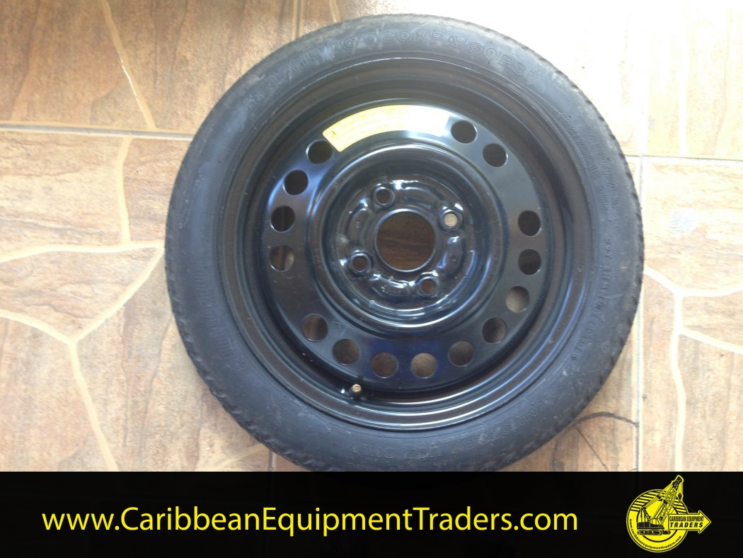 Steel Wheels For Sale >> Used Original Nissan Tiida Steel Rims Donut Hub Caps For Sale
