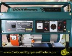 Generator   Caribbean Equipment online classifieds for heavy