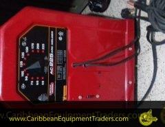 Welding   Caribbean Equipment online classifieds for heavy